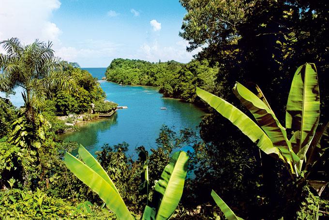 Jamaika – die Insel der Naturschönheiten