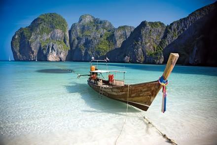 """Insel """"Koh Phi Phi"""""""