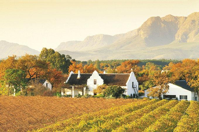 Südafrikas schönste Routen