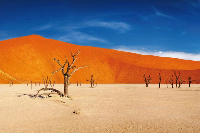 Sossusvlei Wüste
