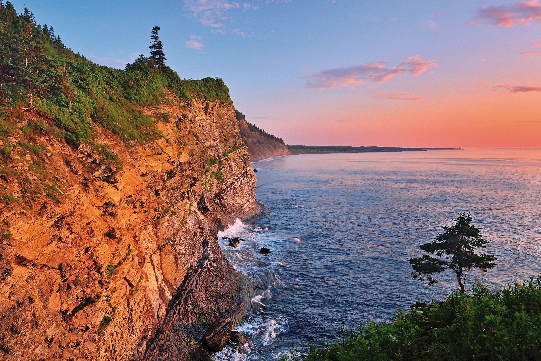 La Gaspésie, beauté cachée du Canada