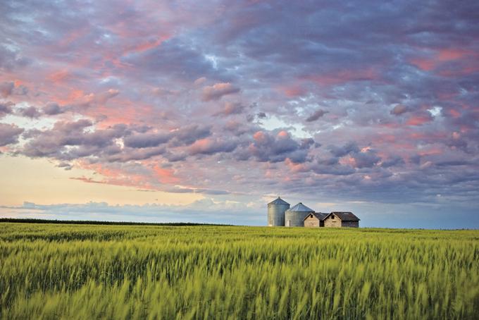 Manitoba – Wildes Herz Kanadas