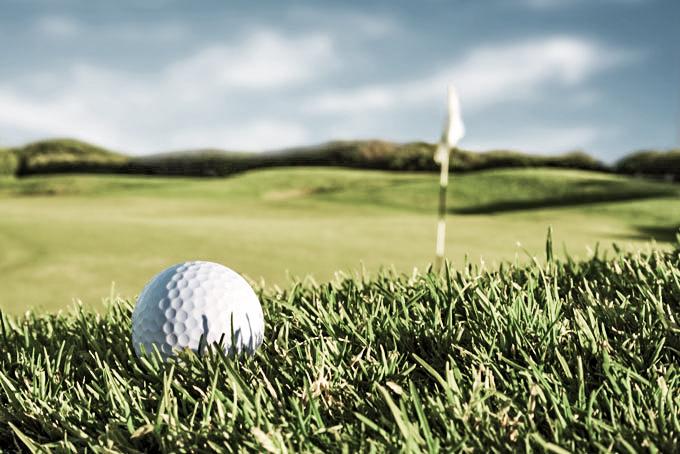 Golfsport 1 – Übung macht den Meister