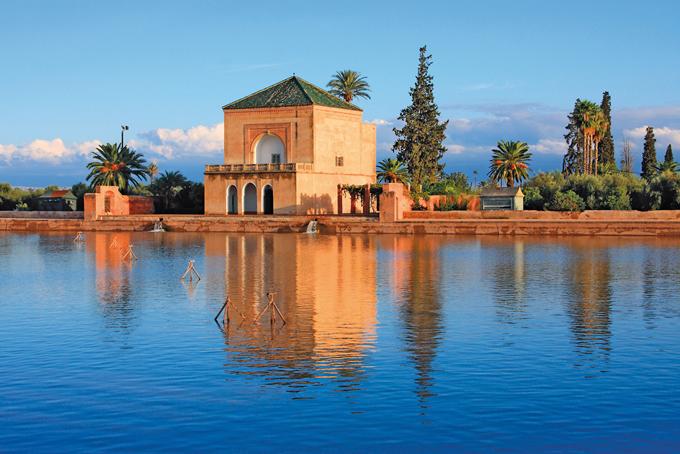 Unsere 10 Reisetipps für Marokko
