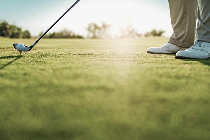 Golfsport 2 – Trainingsbeispiele