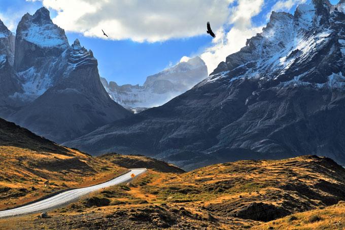 Chile – Wo die Welt zu Ende ist
