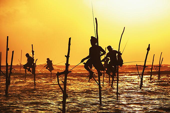 Sri Lanka – die Perle im Indischen Ozean