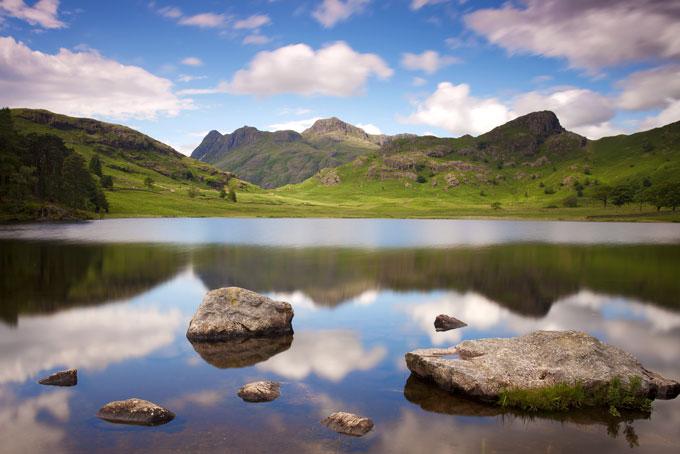 Top 10 – die «Must Sees» in Nordengland