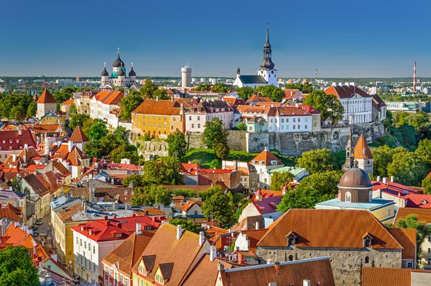 10 Gründe für das Baltikum