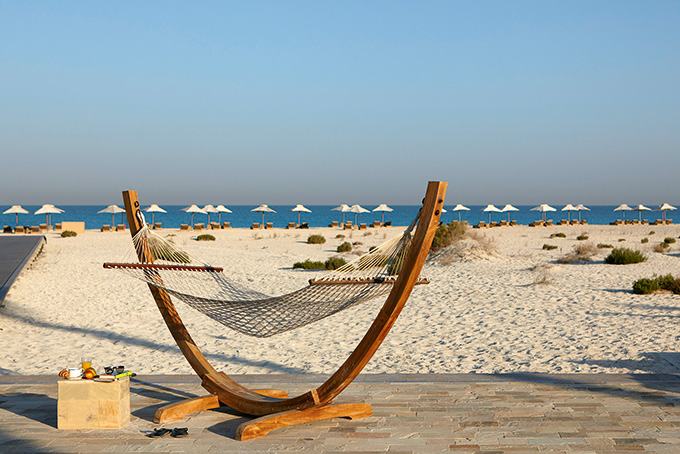 Park Hyatt Abu Dhabi Hotel and Villas***** sur Saadiyat Island