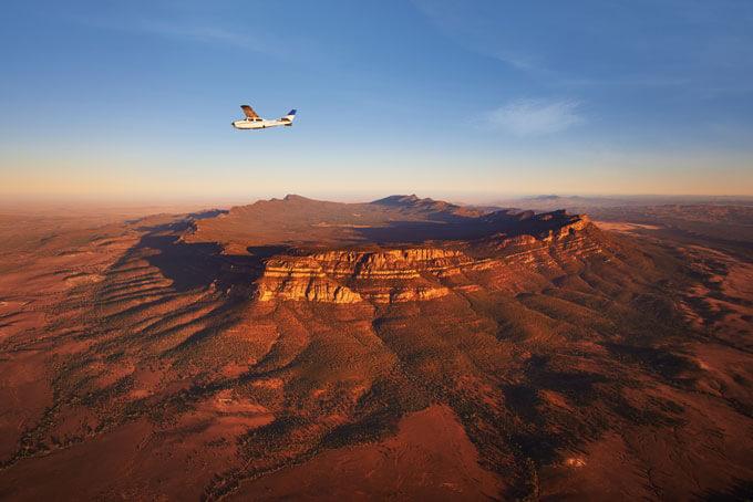 Südaustralien – Abenteuer und Genuss