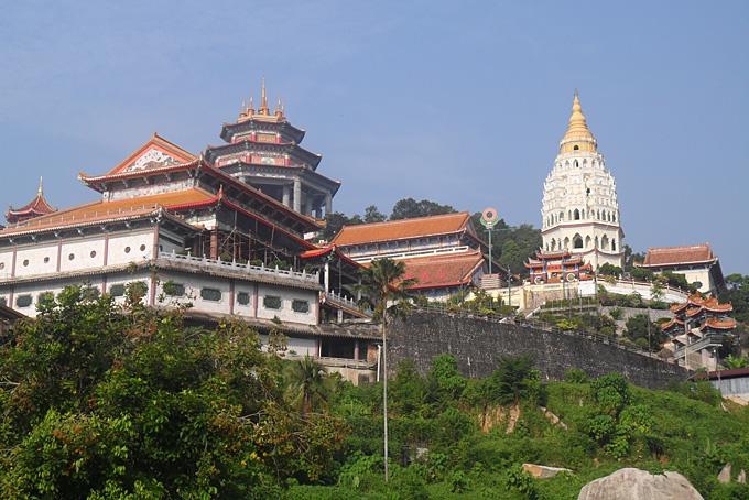 Kek-Lok-Si Tempel