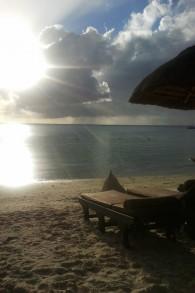 Mauritius lädt zum Entspannen ein
