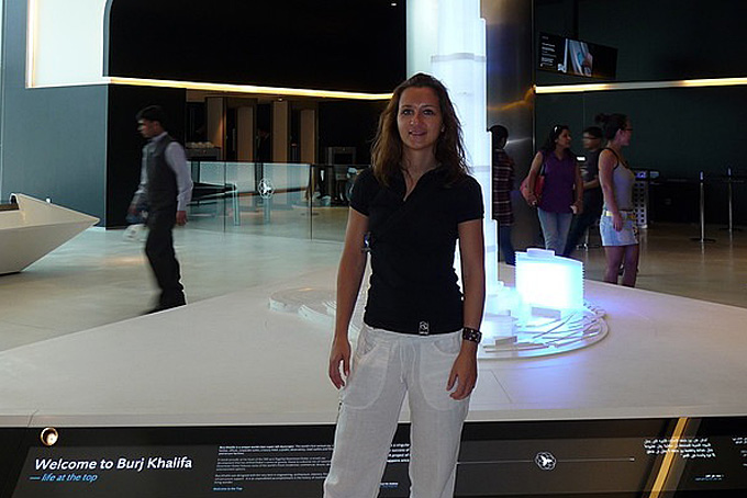 Dubai – Arm und Reich, Traditionell und Modern
