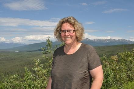 Unterwegs im Yukon