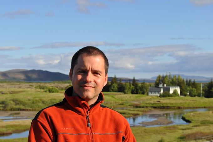 Islande – pays de légendes, d'Elfes et de Trolls