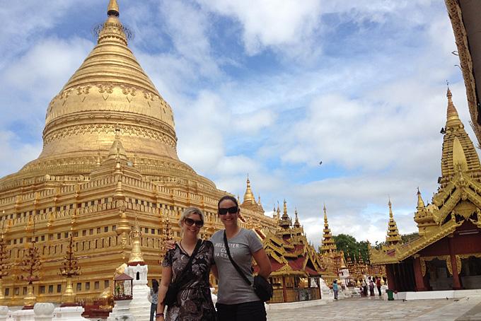 Myanmar: mein neuer Geheimtipp für Asienreisen