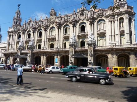 Historisches Havanna