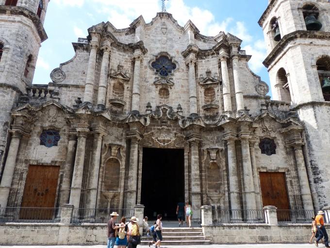 Kathedrale Havanna