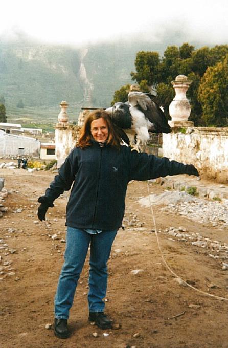 Mystique Pérou – le long de la côte, au sud de la capitale