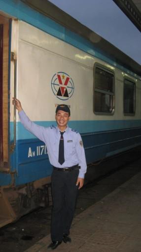 Zug Vietnam