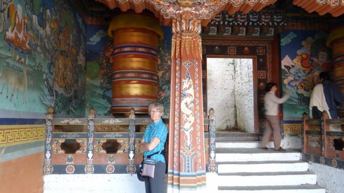 Im Dzong