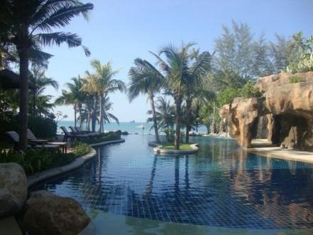 Muang Samui Villas & Suites