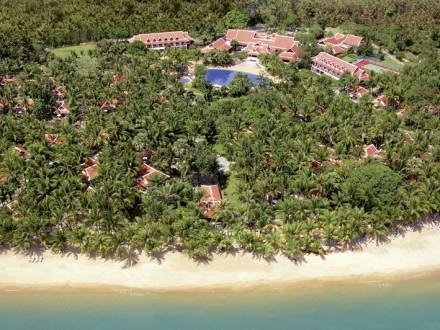 Santiburi Beach Resort, Golf & Spa