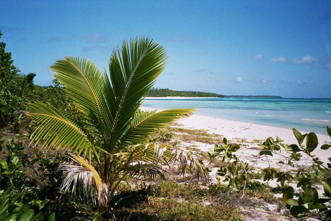 Tonga – Zeitloses Paradies