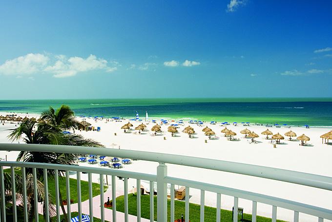 Hôtel Marriott Marco Island Beach Resort