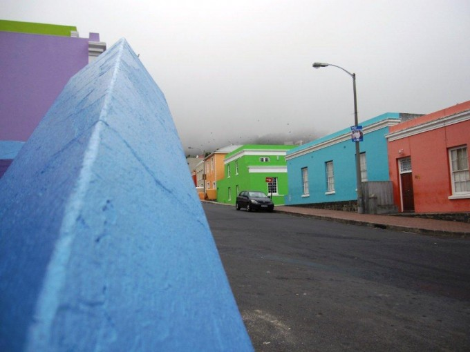 Bo-Kaap: Das farbige Viertel Kapstadts