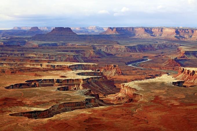 Canyonlands Nationalpark, Utah