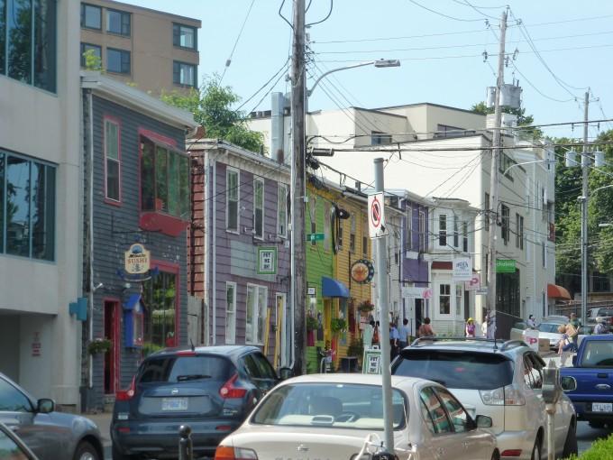 Halifax - Nova Scotia