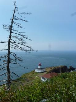 Cape Breton Highlands National Park - Nova Scotia