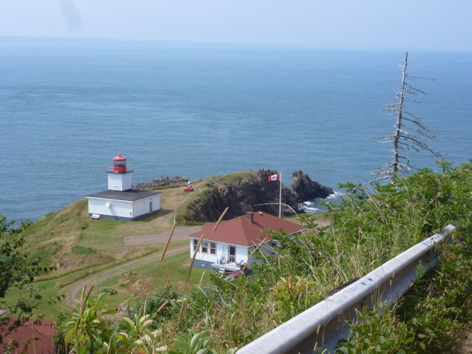 Cap d'Or - Nova Scotia