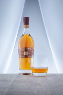 Single Malt Whisky Glenmorangie aus den nördlichen Highlands (Copyright: Aurimas Adomavicius, Aurimas @ flickr)