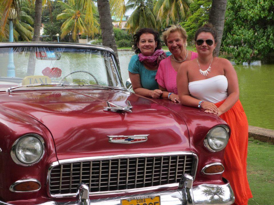 Faszination Kuba