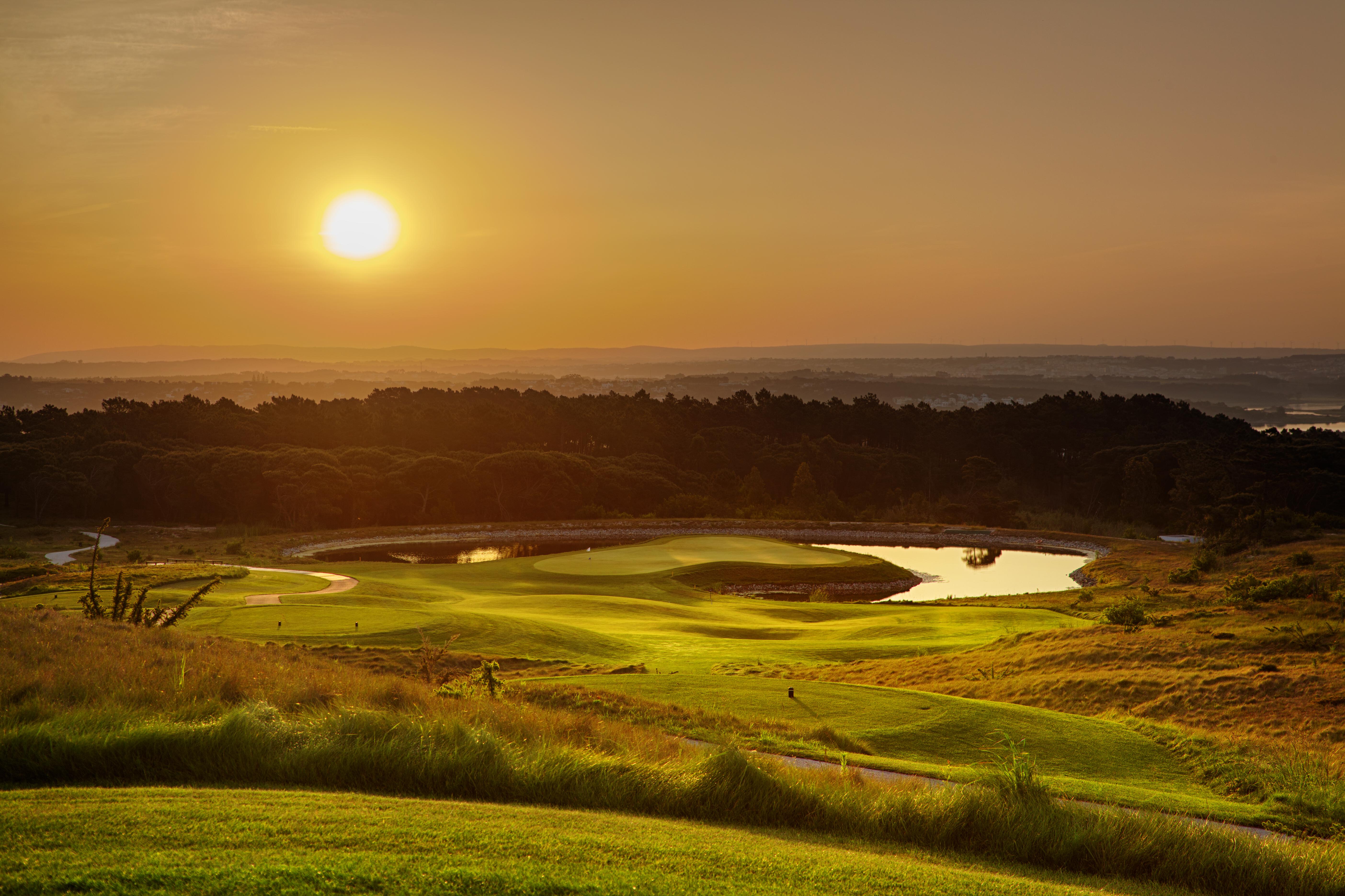 Golfreisen: Portugal von Nord bis Süd