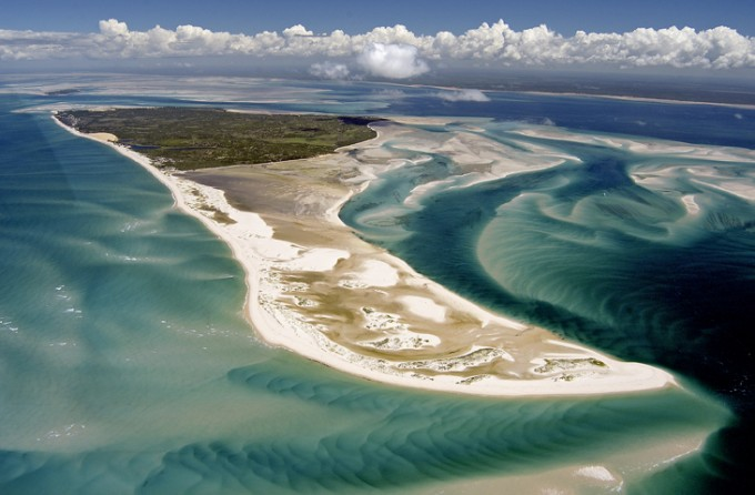 Benguerra Island, North-Point, Mozambique