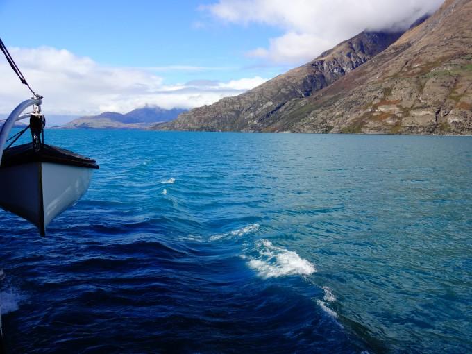 Naturschönheiten rund um den Wakatipu-See