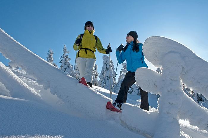 10 choses à ne pas manquer en Laponie
