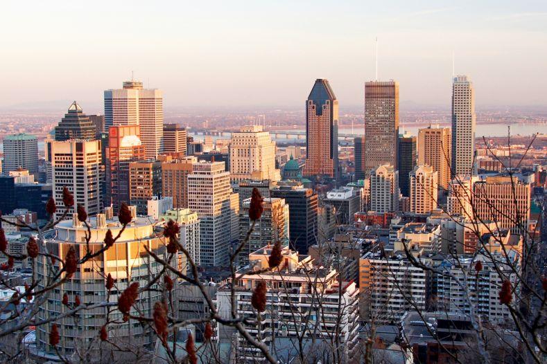 10 Sehenswürdigkeiten in Montréal