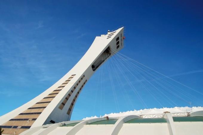 Montréals Olympiastadion
