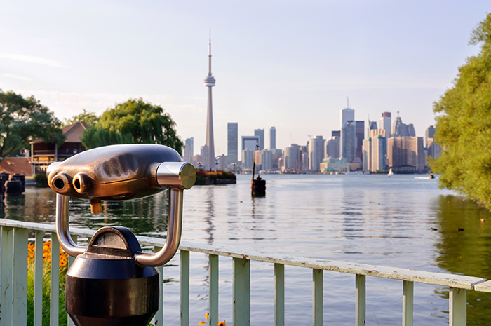 Toronto – 10 things to see & do