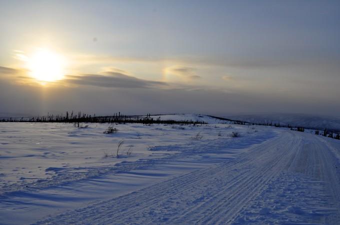 Der Arctic Circle