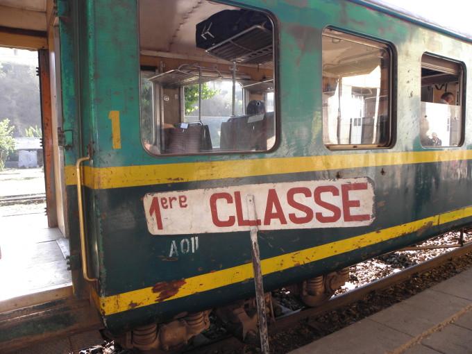 Die 1. Klasse