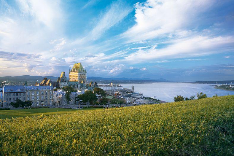 Die 10 besten Sehenswürdigkeiten in Québec
