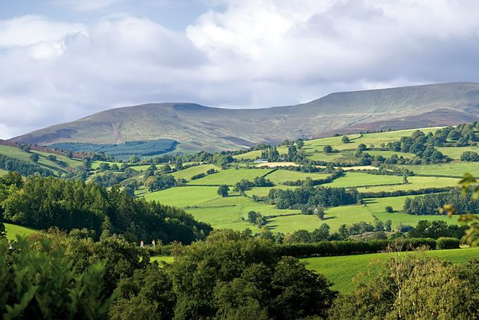Die Highlights von Wales – persönlich für Sie gesucht Teil 2