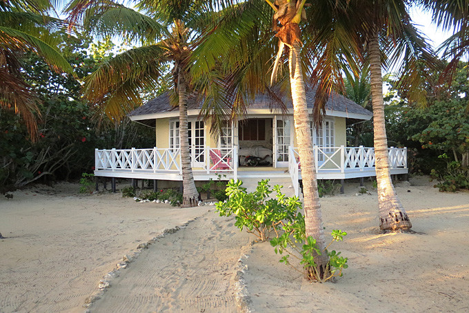 Cottage Suite, Kamalame Cay & Cove, Andros