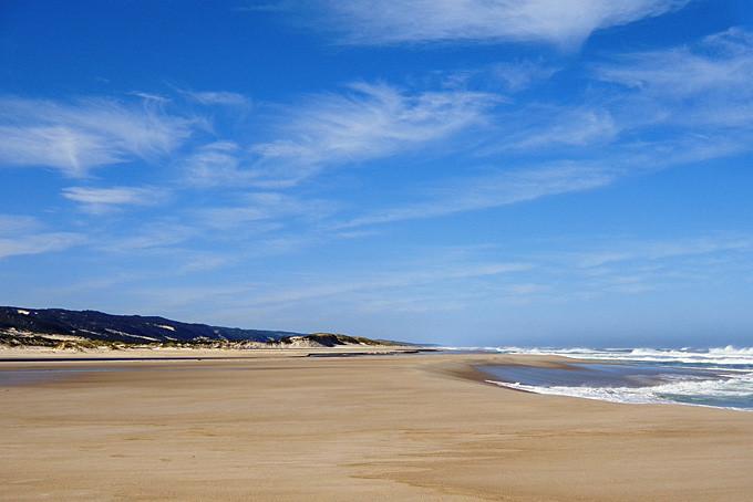 Southern Ocean, D'Entrecasteaux Nationalpark